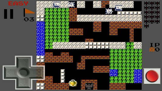 Download Tank 1990 2.0 APK
