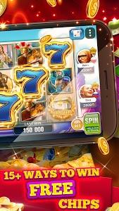 Download Billionaire Casino™ Slots 777 - Free Vegas Games 3.5.1099 APK