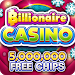 Download Billionaire Casino™ Slots 777 - Free Vegas Games 3.7.1181 APK
