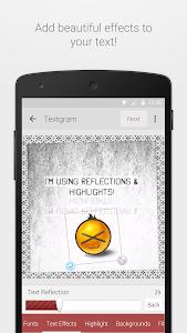 Download Textgram Legacy 2.6.3 APK