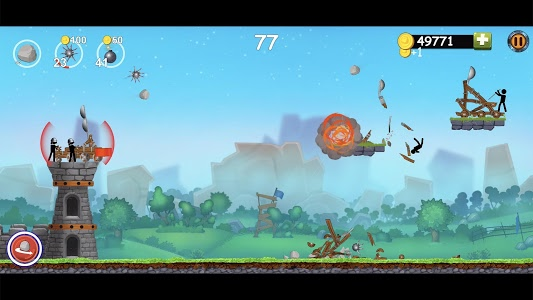 Download The Catapult 1.1.4 APK
