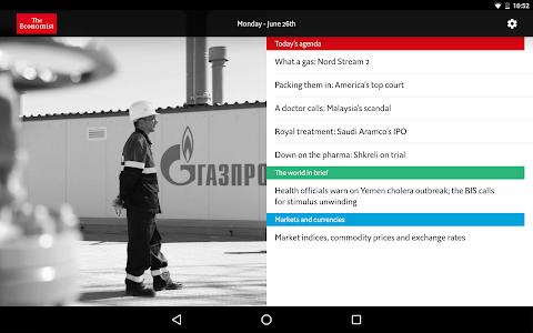 Download The Economist Espresso 1.5.14 APK