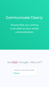 Download Grammarly Keyboard — Type with confidence 1.1.18.12 APK