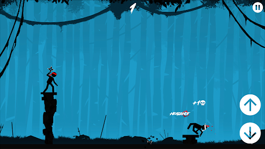 Download The Ninja 1.1.0 APK