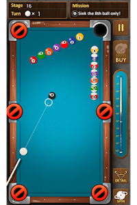 Download The king of Pool billiards 1.4.2 APK