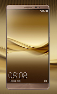 Download Theme for Huawei Mate 8 1.0 APK