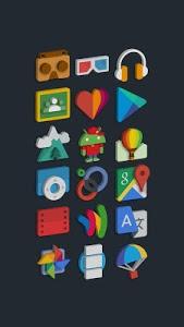 Download Tigad Pro Icon Pack 2.2.2 APK