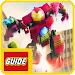 Download Tips LEGO Marvel Avengers 1.1 APK