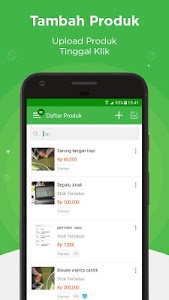 Download Tokopedia Seller App 1.27.1 APK