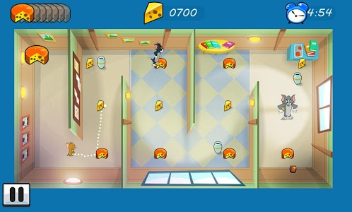 Download Tom & Jerry: Mouse Maze FREE 1.1.71-google APK