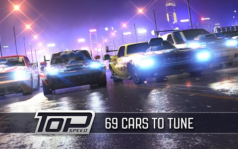 Download Top Speed: Drag & Fast Racing 1.25 APK