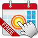 Download Touch Calendar Free 1.2.46F APK