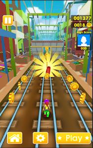 Download Super Subway Surf Hours 1.1 APK