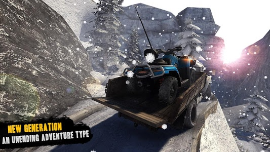 Download Truck Evolution : Offroad 2 1.0.8 APK