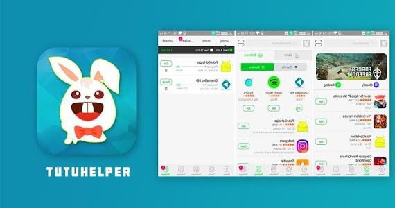 Download TuTu Helper 1.0 APK