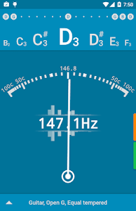 Download Tuner - gStrings Free  APK