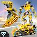 Download US Police Transform Cop Robot Bike Pigeon Game 1.4 APK