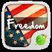 Download USA Freedom GO Keyboard Theme 3.87 APK