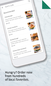 Download Uber Eats: Local Food Delivery 1.170.10002 APK