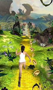 Download Ultimate Jungle Run - OZ 1.0.1 APK