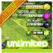 Download Unlimited Cheat For COC Prank 1.0 APK