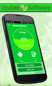 Download Update Software 20.0 APK