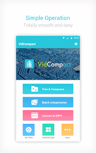 Download Video to MP3 Converter,Video Compressor-VidCompact 3.1.2 APK
