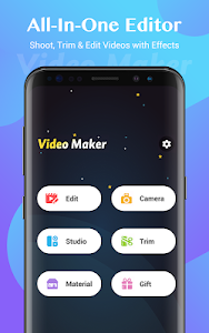 Download Video Maker of Photos with Music & video editor 1.7.1 APK