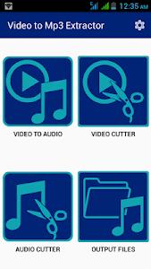 Download Video to Mp3 Converter, Video Cutter, Audio Cutter 3.0 APK