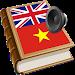 Download Vietnamese best dict free 1.23 APK