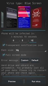 Download Virus Maker prank 2.4 APK