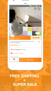 Download Vova - Enjoy Shopping 1.6.0 APK