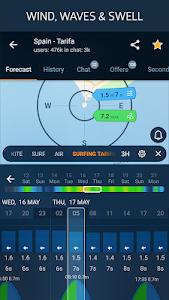 Download WINDY APP: wind forecast & marine weather 5.4.2 APK