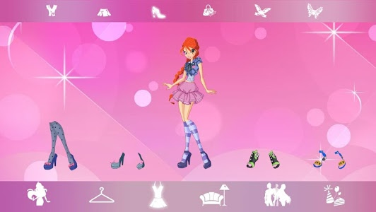 Download WINX PARTY 2.2.0 APK