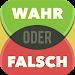 Download Wahr oder Falsch - Das Spiel 2.4 APK