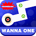 Download Wanna One Dancing Line: Music Dance Line Tiles 2.0.6 APK