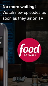 Download Food Network  APK