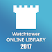 Download Watchtower Library 2017 1.0 APK