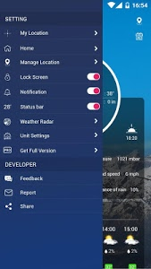 Download Weather forecast 1.41.161 APK