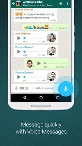 Download WhatsApp 1.0 APK