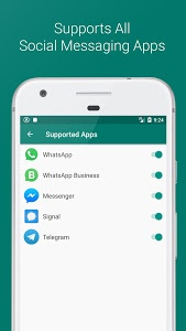 Download WhatsAuto - Auto Reply App  APK
