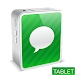 Download WhatsUp Messenger Tablet 3.35 APK