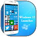 Download Win 10 Desktop Computer Launcher New Style 4.5 APK