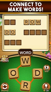 screenshot of Word Collect - Free Word Games (FKA Word Addict) version 1.123