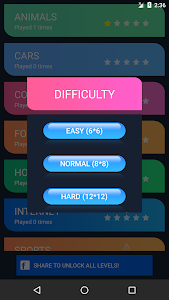 Download Word Search Puzzle 1.3 APK