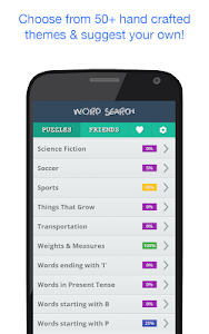 Download Word Search 2.35 APK