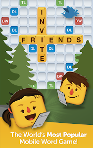 screenshot of Words With Friends Classic version 11.613