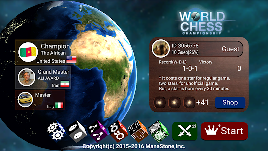 Download World Chess Championship 2.08.08 APK