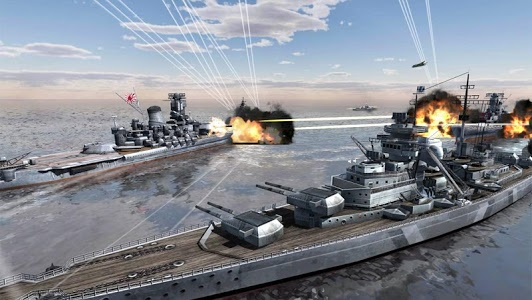 Download World Warships Combat 1.0.13 APK