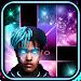 Download XXXTentacion Piano Tiles 1.0 APK